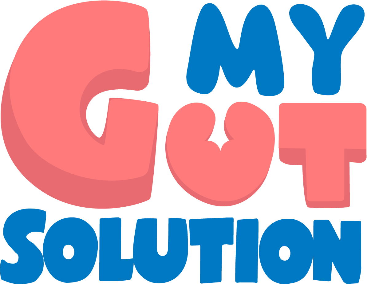 My Gut Solution Logo